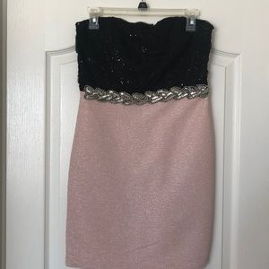 Dresses & Skirts - Pretty mini dress